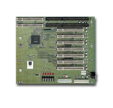 8-slot Active Backplane