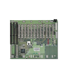 14-slot Active Backplane
