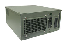 TR-GRYPHON Industrial Military Grade Panel Mount and Desktop with Intel i5/i7 Processor