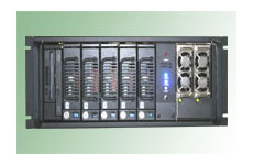 4U Gloria 20 Rack Mount Server